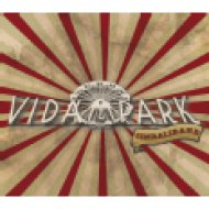 Vidámpark CD