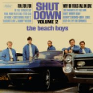 Shut Down Vol. 2 CD