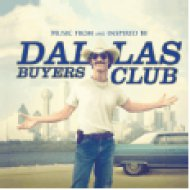 Dallas Buyers Club (Mielőtt meghaltam) LP