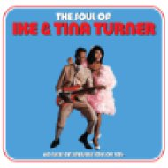The Sould Of Ike & Tina Turner CD