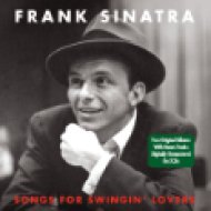 Songs For Swingin' Love CD