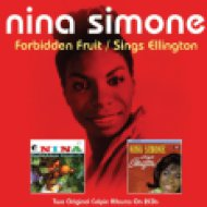 Forbidden Fruit / Sings Ellington! CD