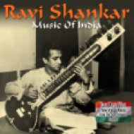 Music Of India CD