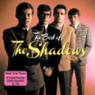 The Best Of The Shadows CD