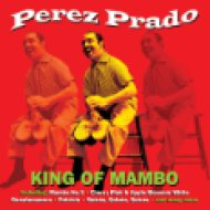 King Of Mambo CD