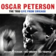 The Trio Live From Chicago CD