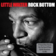 Rock Bottom CD