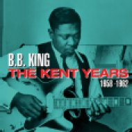 The Kent Years 1958-1962 CD