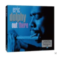 Out There CD