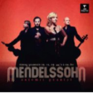 Mendelssohn- String Quartets CD