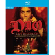 Live In London - Hammersmith Apollo 1993 Blu-ray