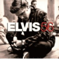 Elvis '56 (Remastered) LP