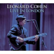 Live In London LP