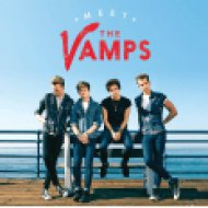 Meet The Vamps DVD
