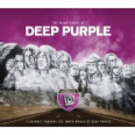 The Many Faces of Deep Purple CD