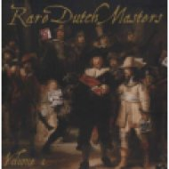 Rare Dutch Masters LP