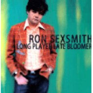 Long Player Late Bloomer LP