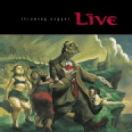 Throwing Copper LP
