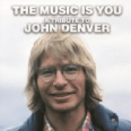 The Music Is You - A Tribute to John Denver LP