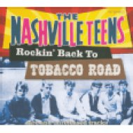 Rockin' Back To Tobacco Road CD