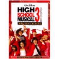 High School Musical 3. - Végzősök DVD