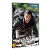 Bear Grylls 3 DVD