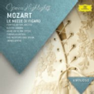 Mozart - Le Nozze Di Figaro (Opera Highlights) CD