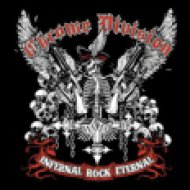 Infernal Rock Eternal CD