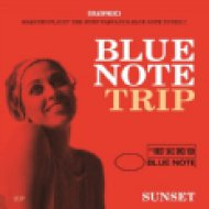 Blue Note Trip 2 Vol. 1 - Sunset LP