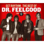 Get Rhythm - The Best of Dr Feelgood 1984-87 CD