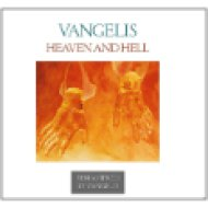 Heaven And Hell (Remastered Edition) CD