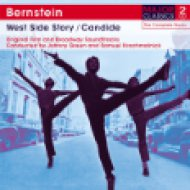 West Side Story, Candide CD
