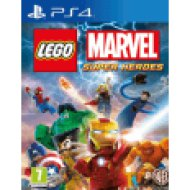 Lego: Marvel Super Heroes PS4