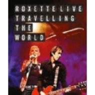 Live - Travelling The World CD+DVD