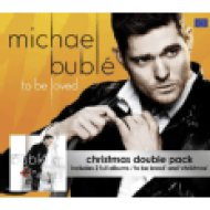 To Be Loved (Christmas Double Pack) CD