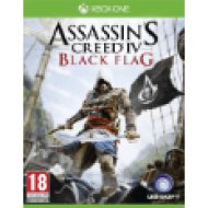 Assassin's Creed IV: Black Flag (Day1 edition) Xbox One
