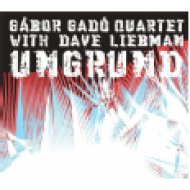 Undergrund - With Dave Liebman CD