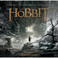 The Hobbit - The Desolation Of Smaug (A hobbit - Smaug pusztasága) CD