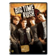 Big Time Rush - 1. évad 2. lemez DVD