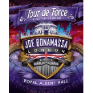 Tour De Force - Royal Albert Hall DVD