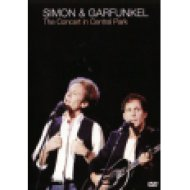 The Concert In Central Park 1981 DVD
