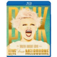 The Truth About Love Tour - Live From Melbourne Blu-ray