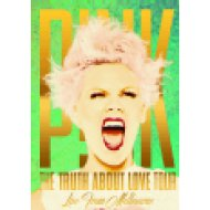 The Truth About Love Tour -  Live From Melbourne DVD