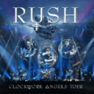 Clockwork Angels Tour CD