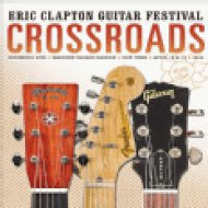 Crossroads Guitar Festival 2013 CD