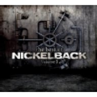 The Best Of Nickelback Vol.1 CD