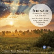 Serenade - Romantic Music for Strings CD