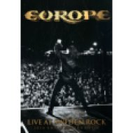 Live At Sweden Rock - 30th Anniversary Show Blu-ray