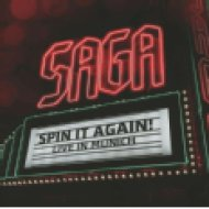 Spin It Again! - Live In Munich CD