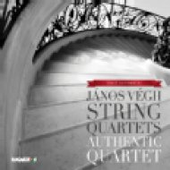 String Quartets CD
